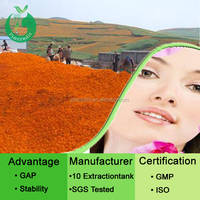 2016 hot sell marigold extract marigold flower extract lutein