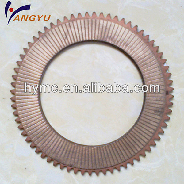 Marine gearbox transmission friction plate 2N2428