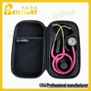 Medical bag first aid kit EVA PU cover blood glucose meter box