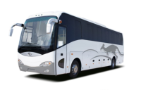 60 Seater Coach/Luxury Tour Bus For Sale