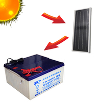 12v 400ah solar gel storage power battery for solar panels without charger