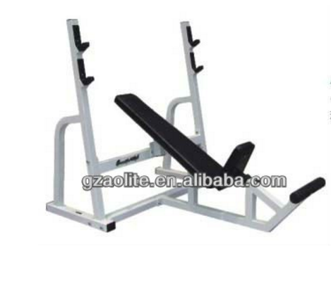 2016 Fitness Incline Chest Press Bench For Sale