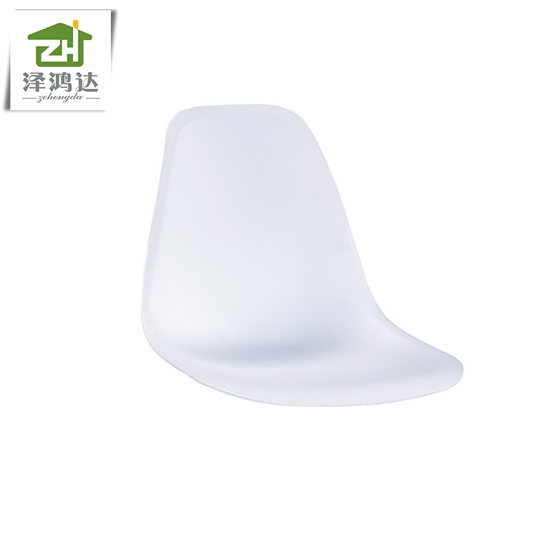 Dining Chair plastic chair seats PP Surface