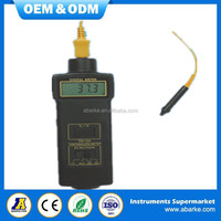 High quality digital thermometer specification