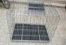 PVC Coated Dog cage
