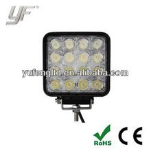 Auto Electrical Lamp Off road led Working Light