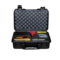 Pelik case waterproof IP67 hard plastic high-end electronic equipment box