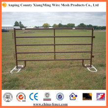 PVC painted livestock panels / cattle fence / horse fence