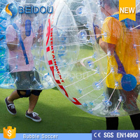 WholeSale Giant TPU Inflatable Human Sized Hamster Ball for Adults