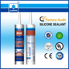 water-proof anti-fungal rtv silicone sealant for bathroom/kitchen