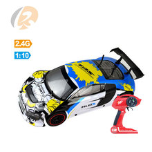 good playability high speed hobby grade kids toy rc car with reasonable price