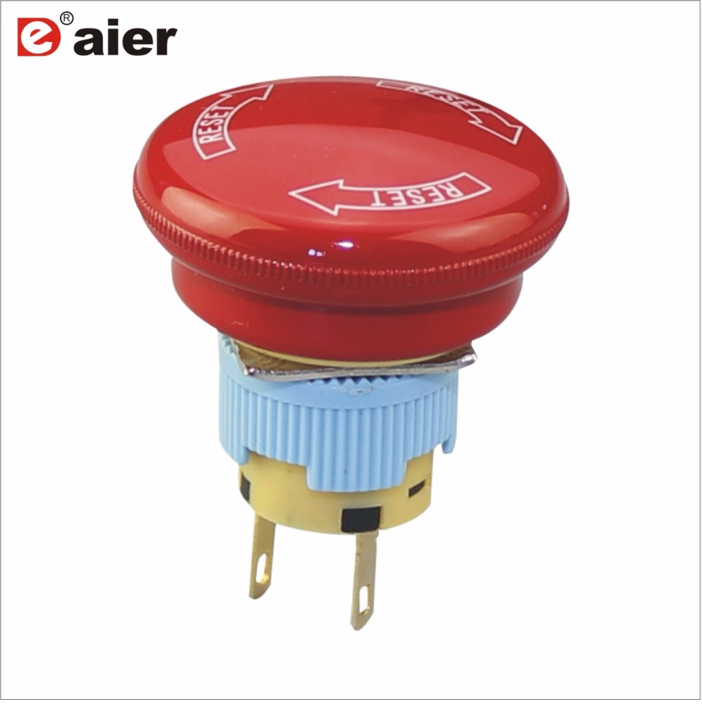China Emergency Switches Pushbuttons Wholesale Alibaba Push Button Large 10mm Latching Switch Red