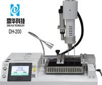 Dinghua DH-200 bga rework soldering station desoldering pump