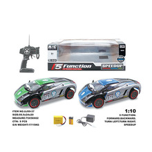 Cheap RC Car 1:10 Remote Control Toy Car With EN71