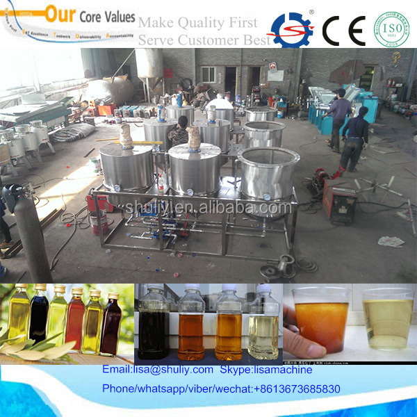 small scale crude oil refinery for sale 008613673685830