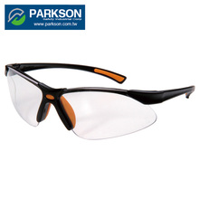 PARKSON SAFETY Taiwan Bureau Photochoromatic Glasses ANSI Z87.1 CE EN166 SS-7599P Anti Blue Ray Glasses