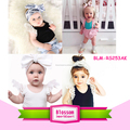 Newborn summer blank cotton toddler clothes baby infant flutter sleeve rompers
