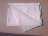 reinforced medical disposable paper bed sheet /draw sheet