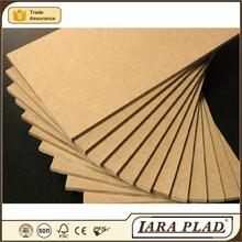 Professional fire rated mdf board guangdong for construction