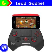 Wireless Bluetooth iPega PG-9028 Game Controller for android/ios/pc games wholesale price High quality