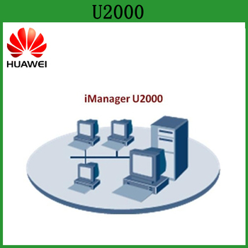HUAWEI imanager U2000 network management software nms