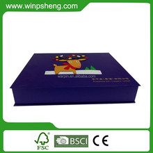 Good Price Paper Box Empty Necktie Gift Box Packaging Boxes