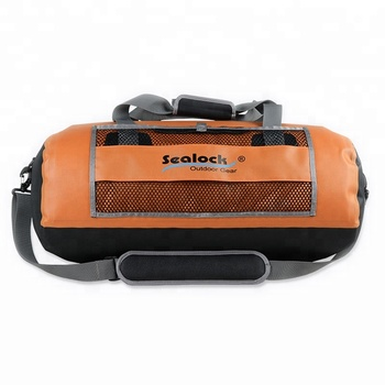 waterproof kayaking dry travel duffle bag