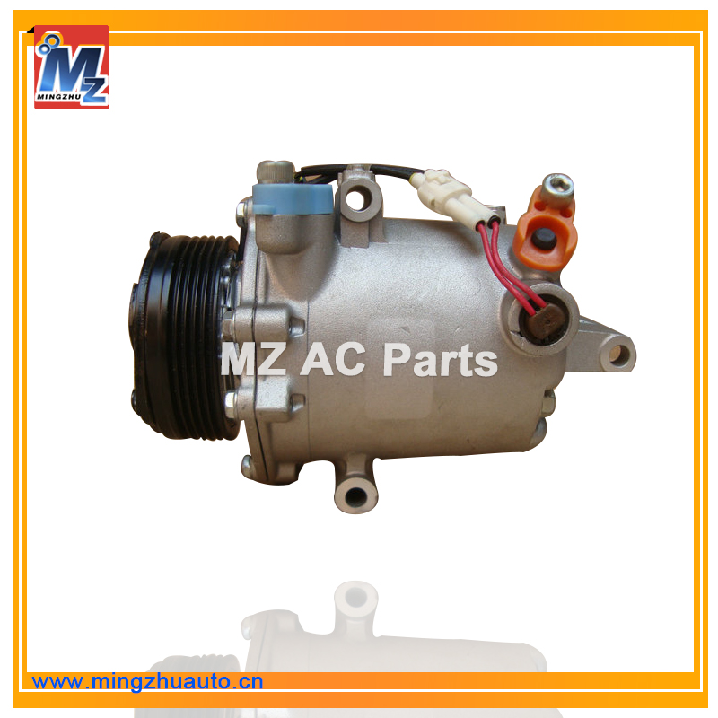 New Arrival AKC200A084 Electric AC Compressor For Mitsubishi Colt Plus 1.6