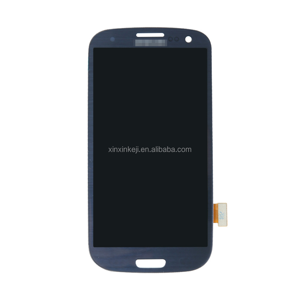 Brand new for samsung galaxy s3 i9300 lcd screen,display lcd for samsung galaxy s3 digitizer assembly