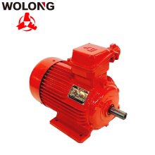YFB3 CNE 90kW electric motor 16 pole Dust explosion proof 3 phase asynchronous ac induction motor low voltage