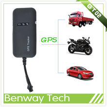 Software design and development GT02 Mini Car GPS tracker with cut off engine real time gps tracking system