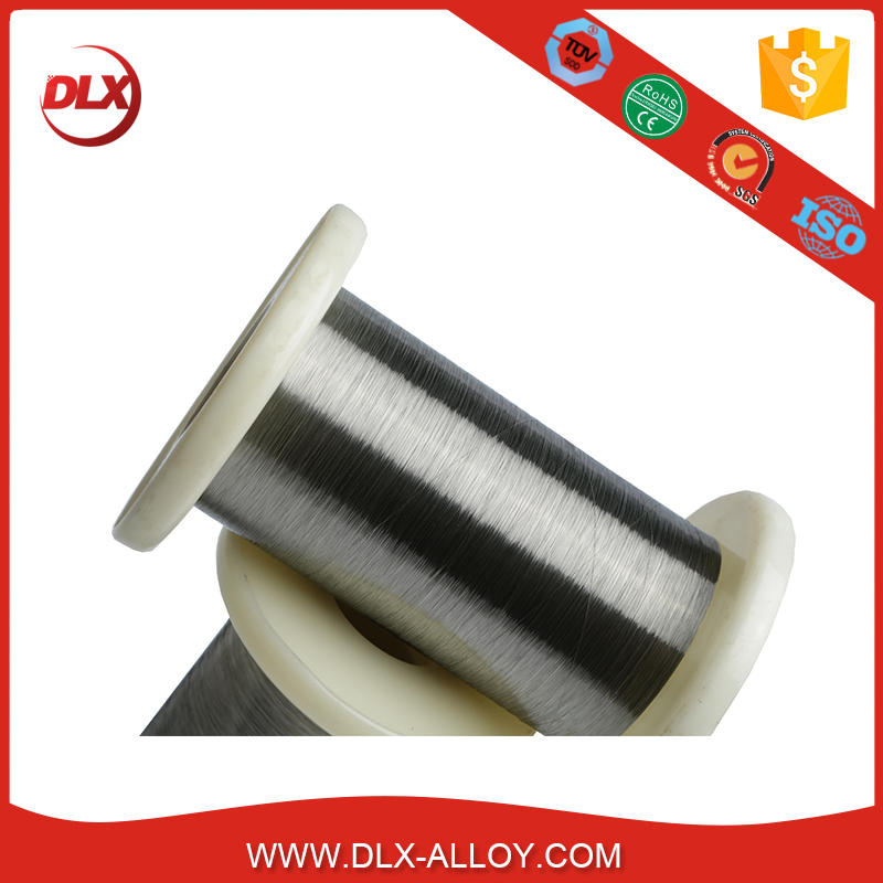 Soft Annealed Inconel Nickel Alloy 600 Welding Wire