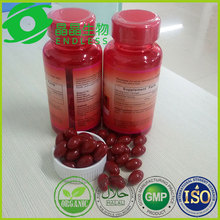 best quality organic natural lycopene tomato extract softgel