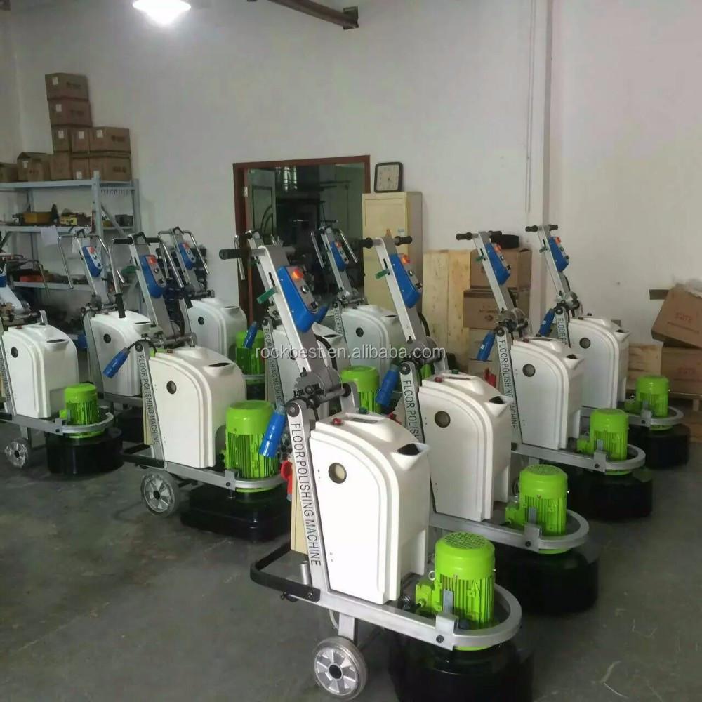floor polishing machine for sale