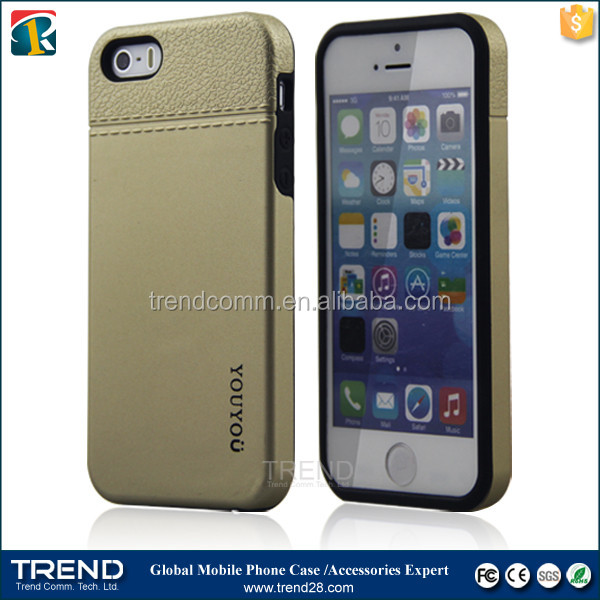 New cell phone cover bulk case for iphone 5