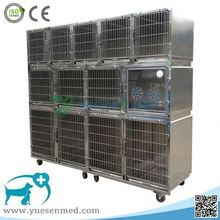 China newly design in the market animal use large animal cage