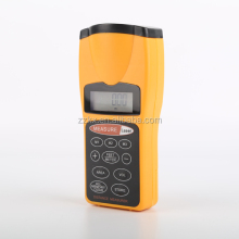 18M Ultrasonic Distance Measurer with Laser Point CP-3007 supersonic rangefinder range finder CP-3007