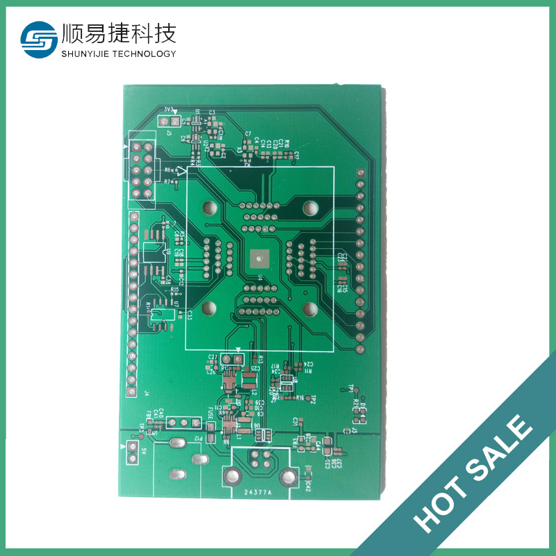 Shenzhen manufacturer fast delivery ps4 aluminium base 6-layer pcb