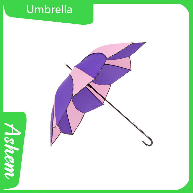 Super hot selling Anti UV umbrella with customized, IC-361