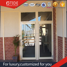 Aluminum Sliding Window With European Glass