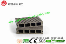 WEILONG'S GREAT UPDATED: Slip - Resistant WPC Decking