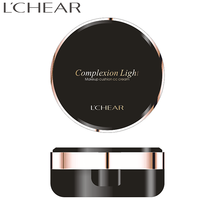 LCHEAR brand wholesale factorysale beauty Cosmetic Oem foundation powder Manufacturers CC Air Cushion Cream