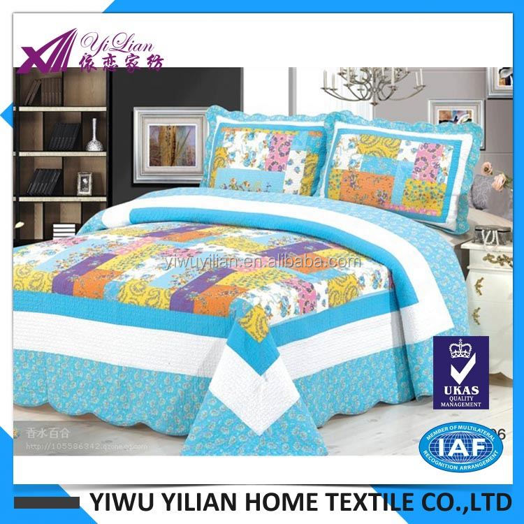 New product different types cotton bed sheets gift sets with good prices