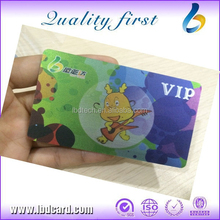 LBD NT213 NFC Printing Card with Customer Logo