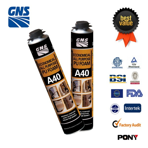 GNS general purpose polyurethane sealant joint sealant bitumen joint sealant