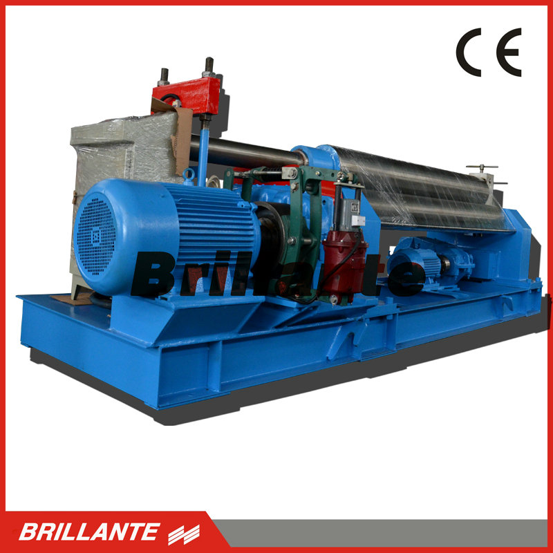 METAL MACHINERY WITH PINCH ROLL AND FOLDING ROLL MACHINE CAPABILITY