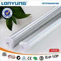 1ft 0.3m Hot sale T8 Led Light integral tube high quality led grow light with 5w diode