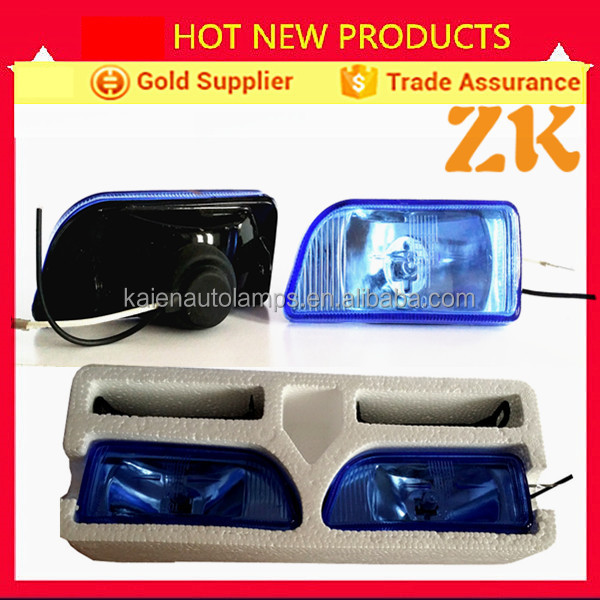 Auto Fog Lamp,Crystal Reflective Lens Fog Light, Fog Lighting