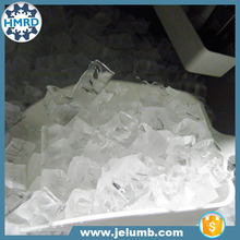 New Design Ice Cube Maker Factory Machine for Bar