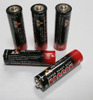 aa battery rohs r6p 1.5v Carbon Zinc Battery AA